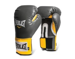 prostyle glove grey yellow