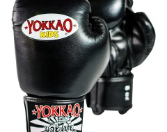 yokkao kids black