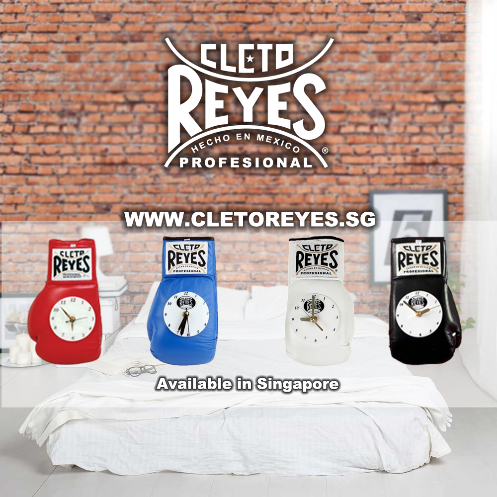 cleto gloves clock full range
